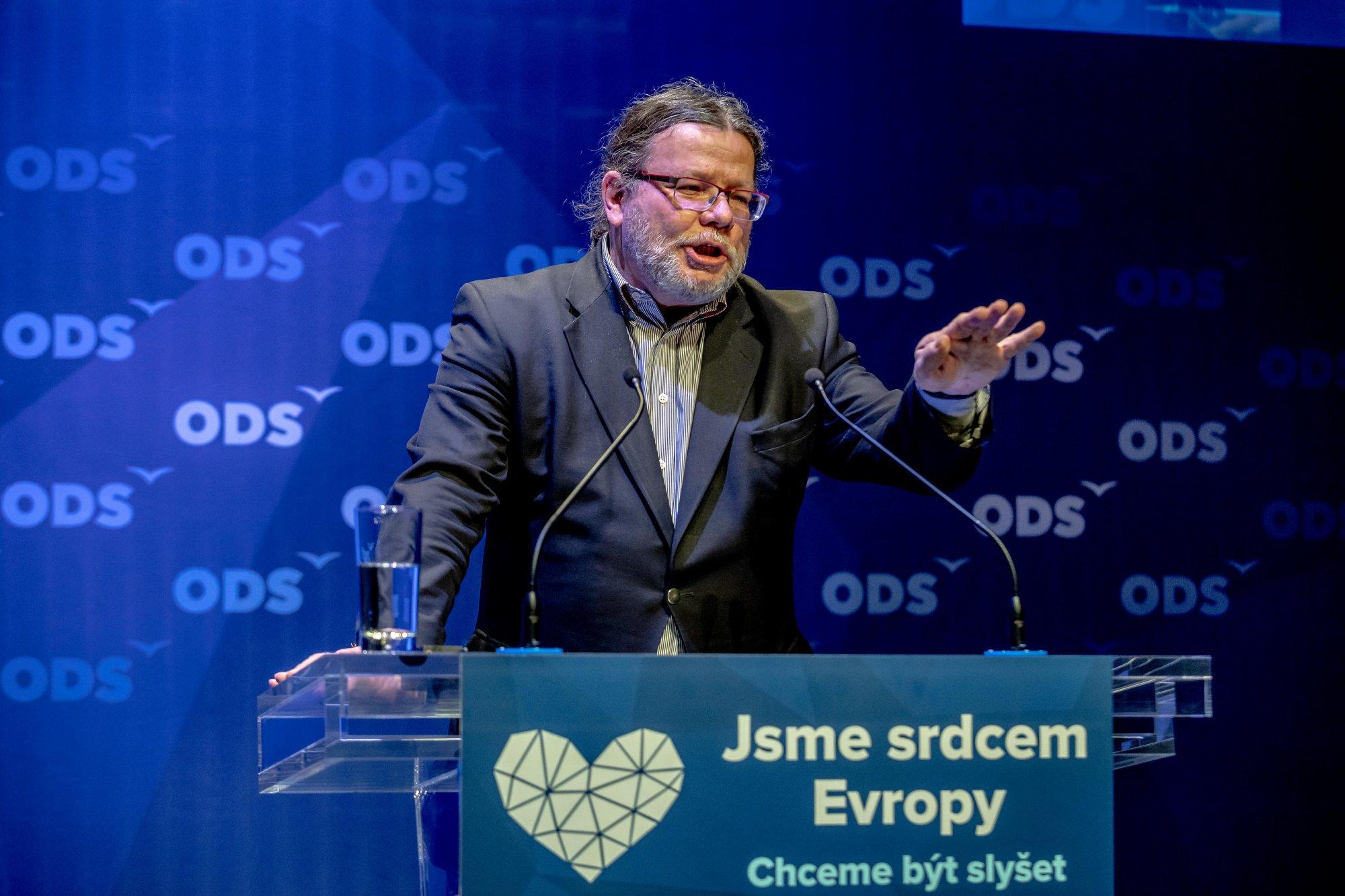 Evropská unie bude ráda, když krizi přežije