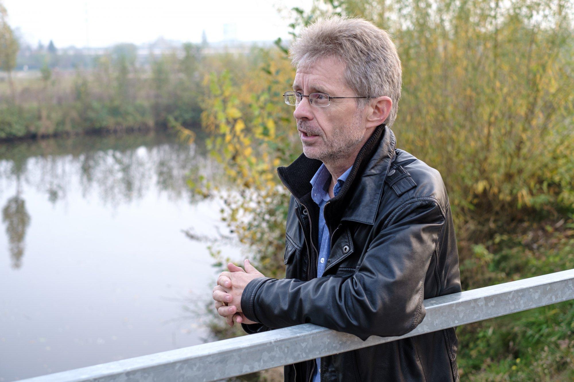 Vysočina je zásobárnou vody a potravin pro Českou republiku, je to její nezastupitelná role