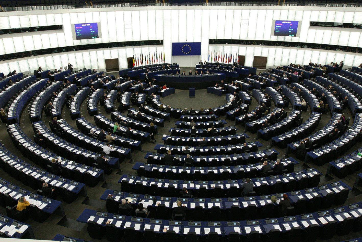 ODS v EP: Koronavirová krize nesmí být záminkou k přenosu dalších pravomocí na EU