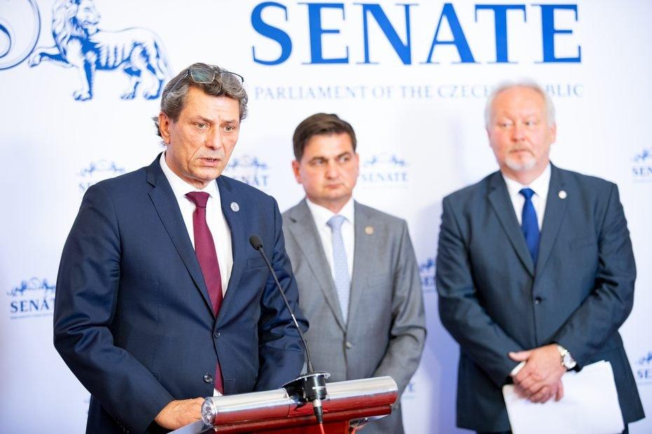 ODS: Lidé nemůžou být kvůli neschopnosti vlády omezeni na volebním právu