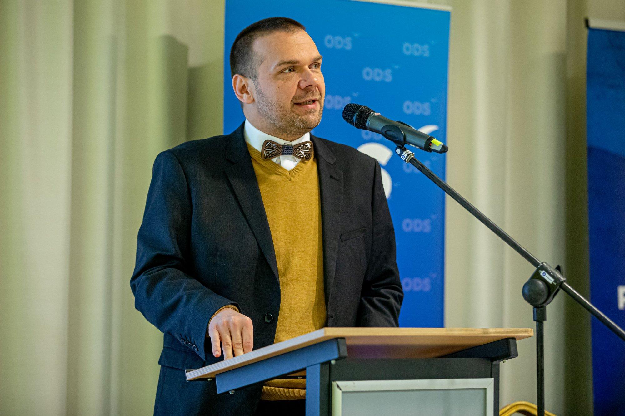 Martin Baxa: O přijímačkách a maturitách má rozhodovat Parlament, ne ministerstvo