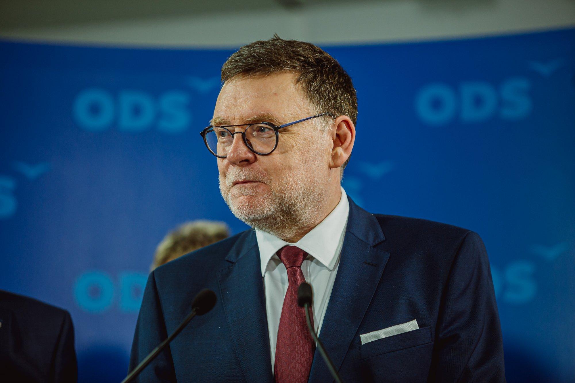 ODS: Rozhodnutí vlády o stavbě části kanálu Dunaj-Odra-Labe je příkladem nesmyslného utrácení peněz občanů