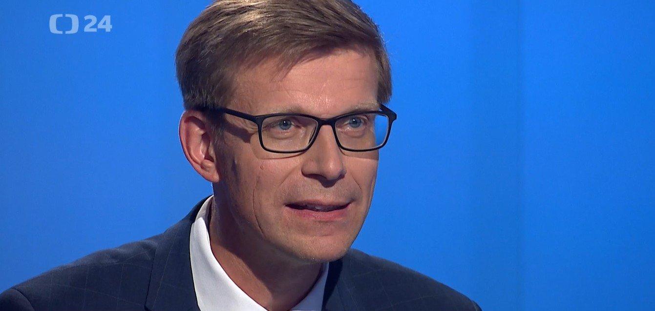 Interview ČT24: Jít do voleb v koalici je důkaz, že jsme schopni spojit síly