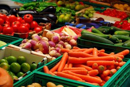 ODS: Návrh na zdražení potravin poškodí spotřebitele a je v rozporu s volným trhem EU. Prodeji lokálních potravin nepomůže