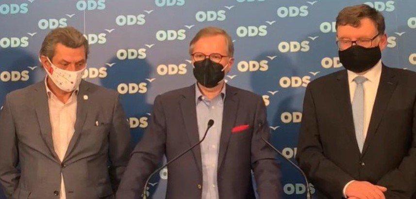 ODS: V Senátu chceme zrušit kvóty na potraviny v obchodech