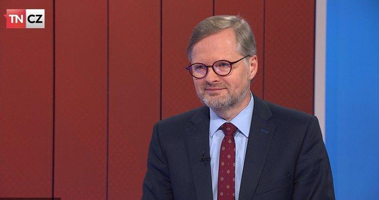 Napřímo TN.cz: Voliči si budou vybírat ze tří hlavních subjektů