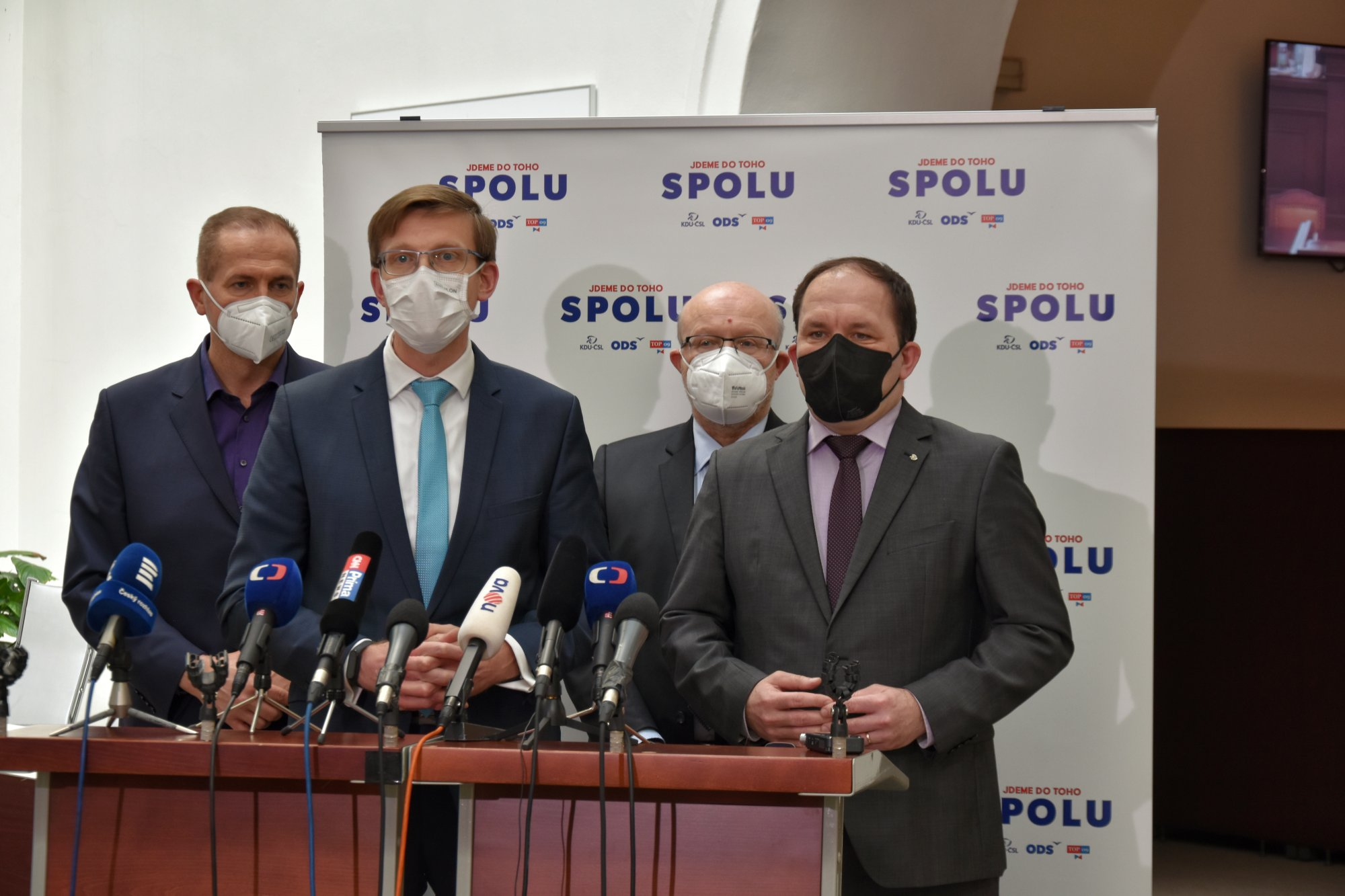 AntiCovid tým: Vyzýváme vládu k mobilizaci českého zdravotnictví. V nestátním sektoru zdravotnictví jsou desítky až stovky volných JIP lůžek