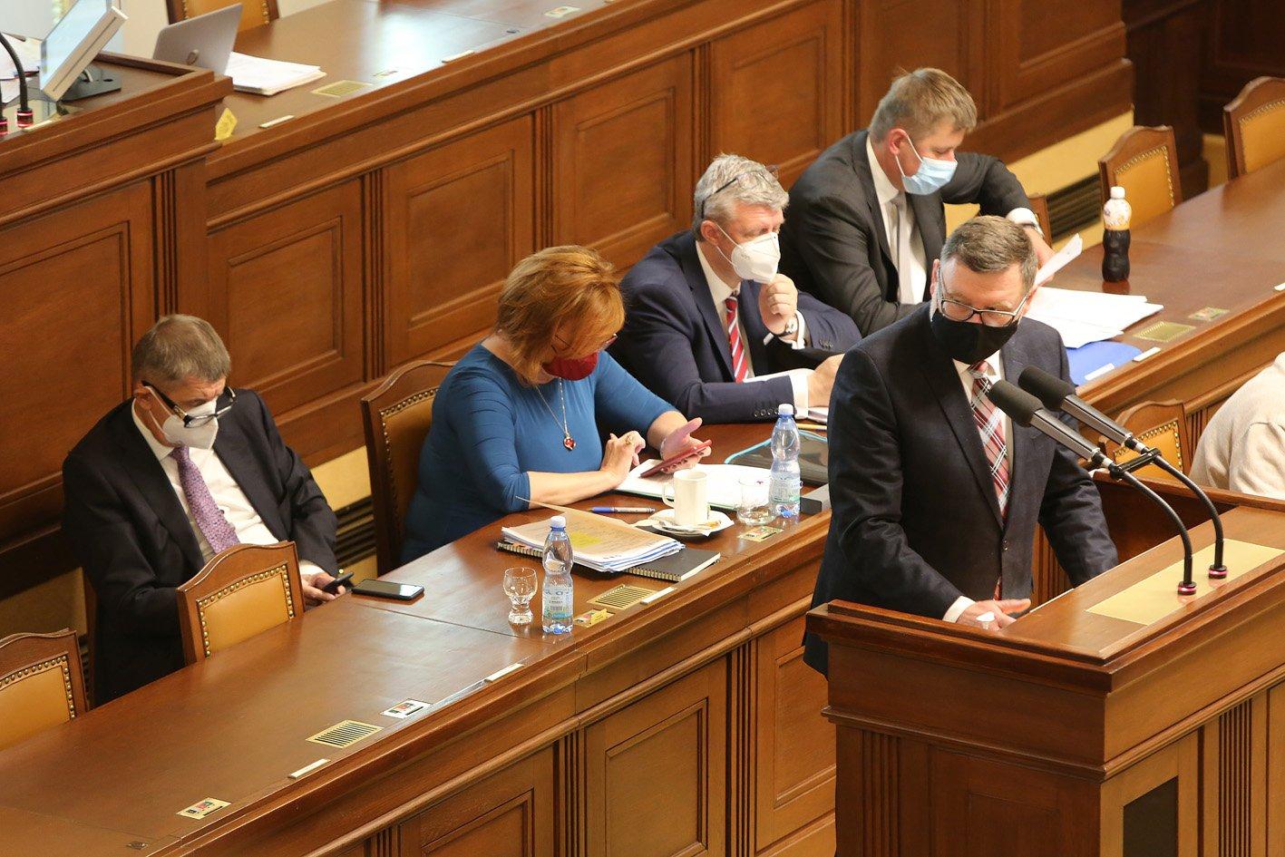 Národní plán obnovy mohl nastartovat ČR, místo toho nás asi čeká fiasko