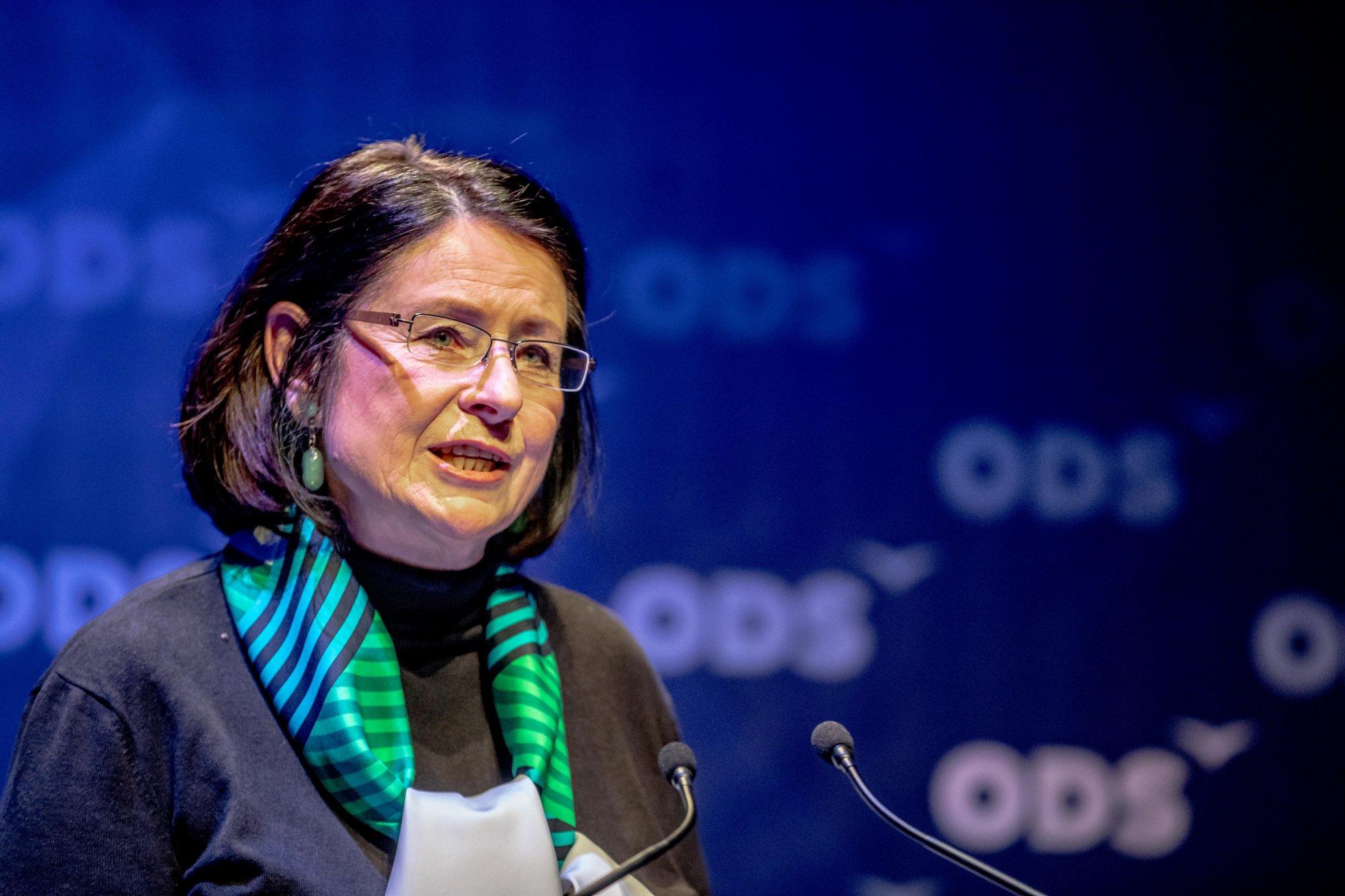 Senátorský klub ODS a TOP 09: Podpořili jsme ústavní stížnost na zákaz pořádání farmářských trhů