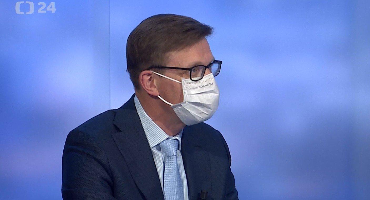 Události, komentáře: KSČM rozhoduje o podpoře vládě
