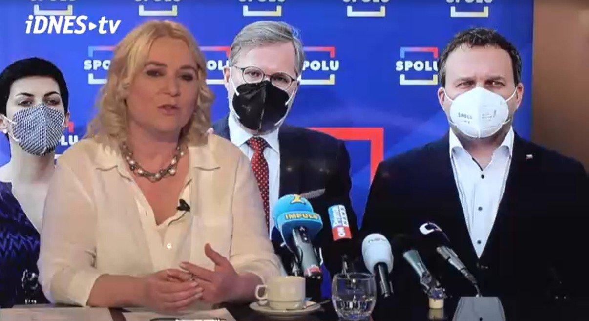 Rozstřel iDNES.cz: Důkazy o Vrběticích jsou jednoznačné. Zeman prokazatelně lhal