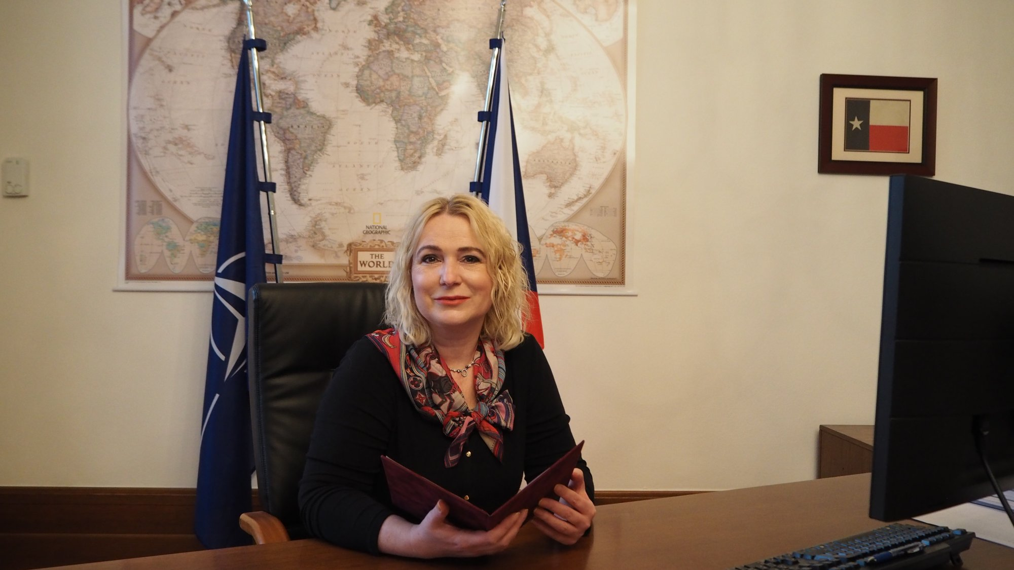 Interpelace na předsedu vlády ve věci potencionálního ohrožení schengenského prostoru