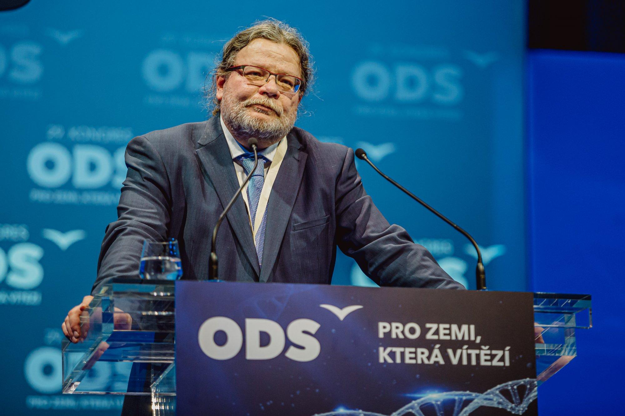 ČRo Plus: Pro rezoluci o Babišovi jsem hlasoval se skřípěním zubů. Vadí mi narážky na náš justiční systém