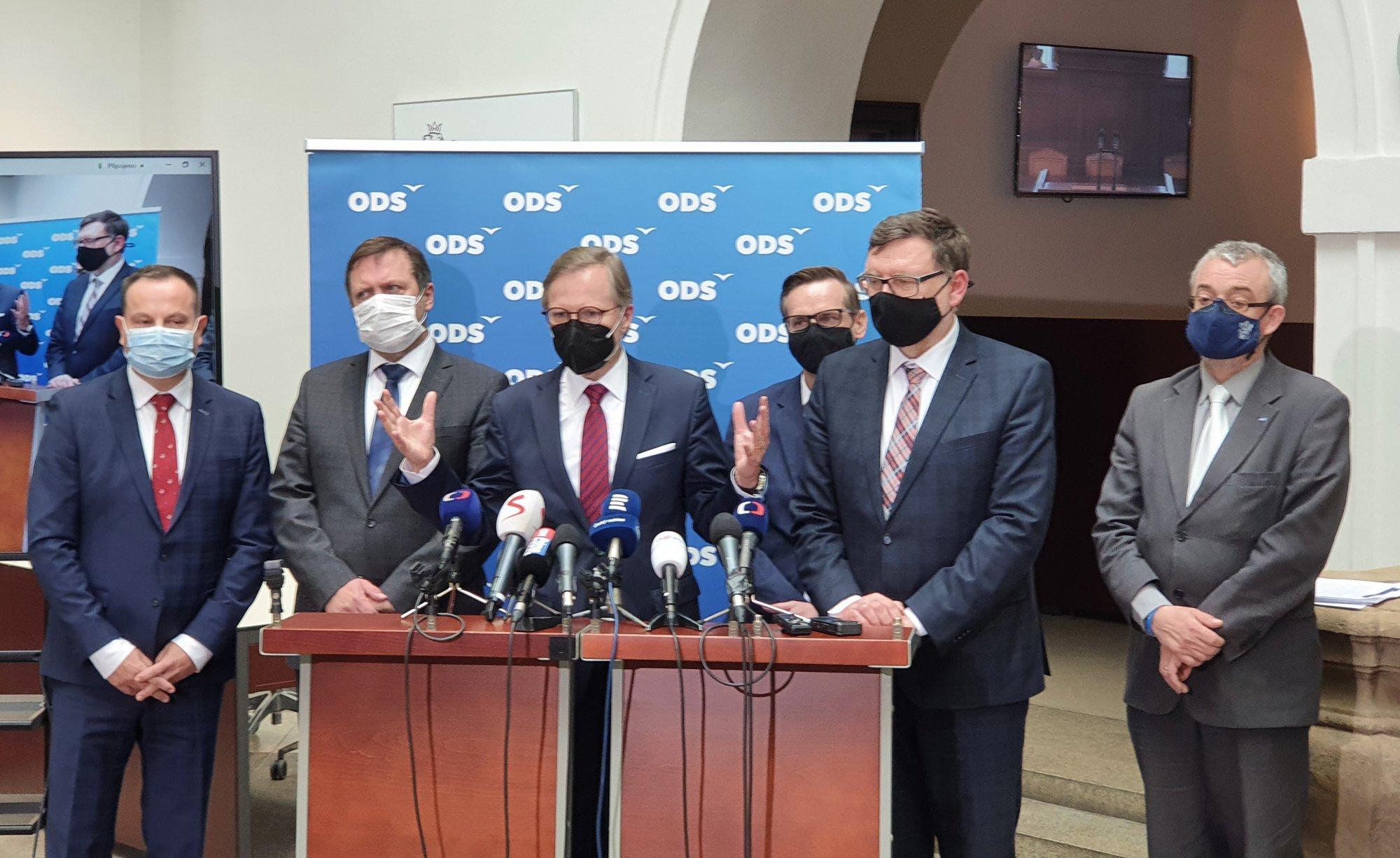 ODS: Podařilo se nám zachránit pacientské organizace