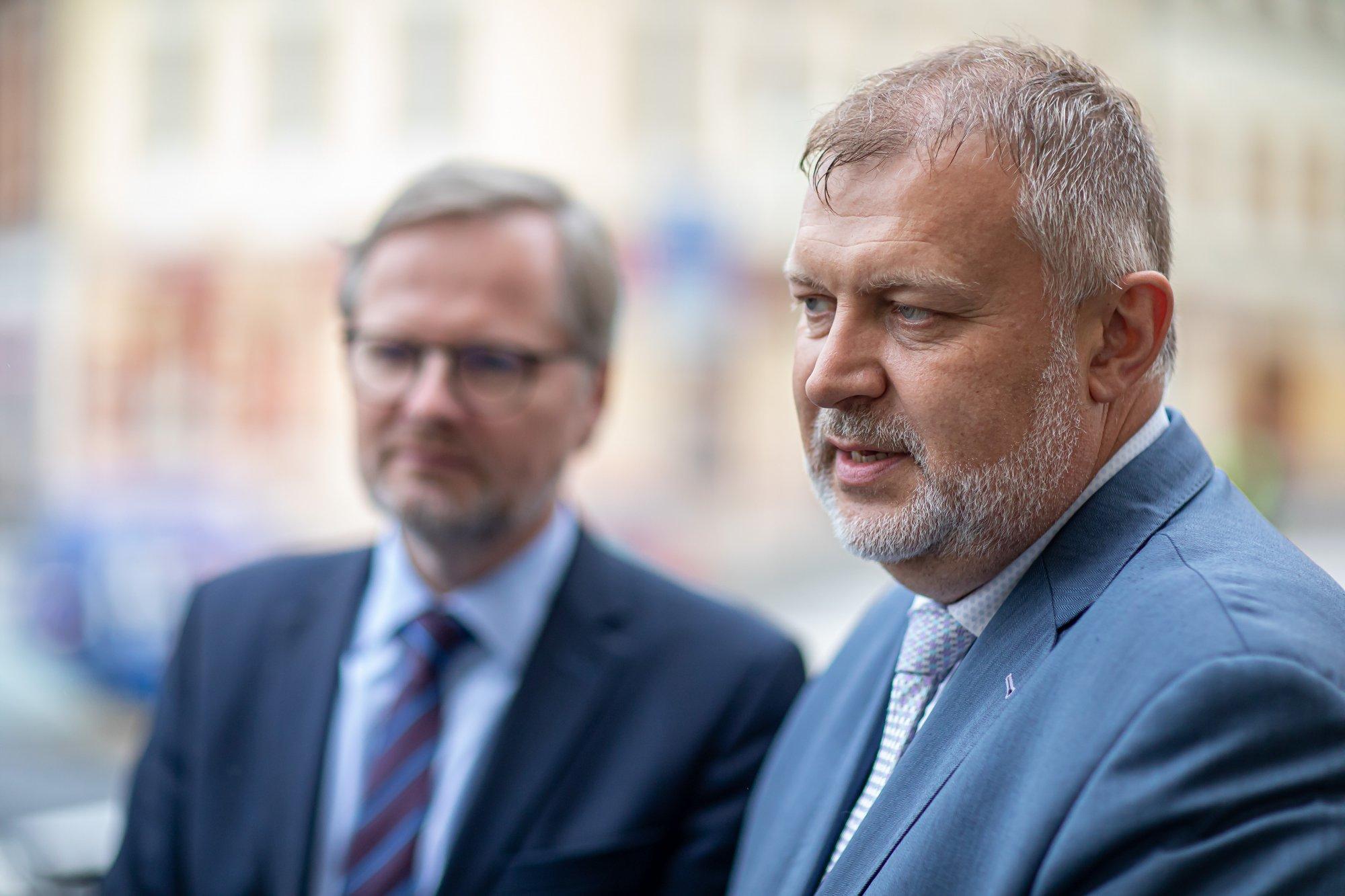 V kauze Turów ODS podporuje dohodu mezi Českem a Polskem