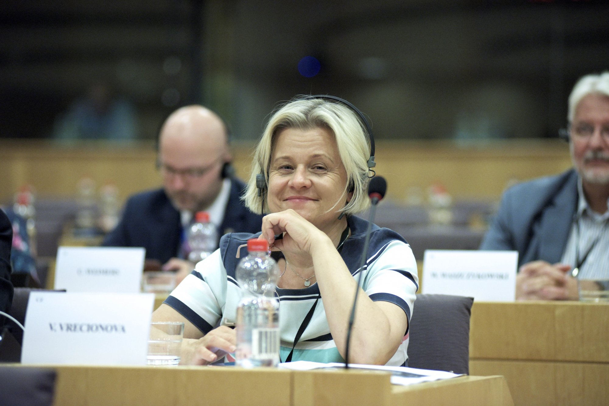 Omezení rychlosti na 30 km/h v obcích, jak navrhují europoslanci hnutí ANO, nepodporujeme