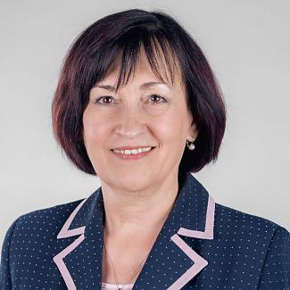Kandidát koalice SPOLU Alena Kukrechtová (ODS) pro Kraj Vysočina pro volby do PS ČR 2021.