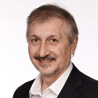 Kandidát koalice SPOLU Aleš Matyášek (TOP 09) pro Olomoucký kraj pro volby do PS ČR 2021.