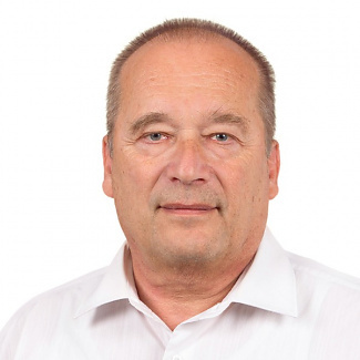 prof. PharmDr. Alexandr Hrabálek, CSc.