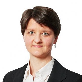 Kandidát koalice SPOLU Anežka Mišoňová (KDU-ČSL) pro Královéhradecký kraj pro volby do PS ČR 2021.