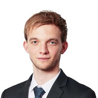 Kandidát koalice SPOLU Antonín Falta (ODS) pro Královéhradecký kraj pro volby do PS ČR 2021.