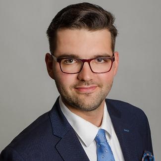 Kandidát koalice SPOLU Antonín Štěpanovský (KDU-ČSL) pro Ústecký kraj pro volby do PS ČR 2021.
