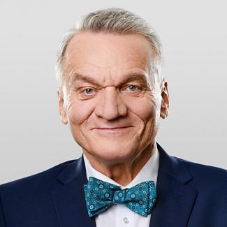 Doc.MUDr. Bohuslav Svoboda, CSc.
