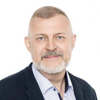 Kandidát koalice SPOLU Dan Ramzer (ODS) pro Liberecký kraj pro volby do PS ČR 2021.