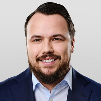 Kandidát koalice SPOLU Daniel Neumann (ODS) pro Praha pro volby do PS ČR 2021.