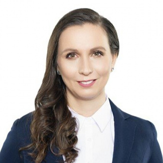 Kandidát koalice SPOLU Daniela Šebestová (BEZPP) pro Liberecký kraj pro volby do PS ČR 2021.