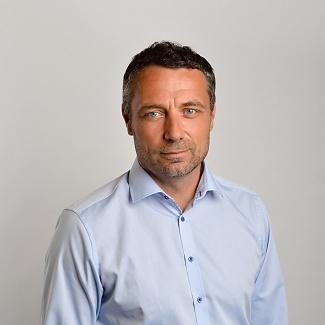 Ing. David Mišťúrik