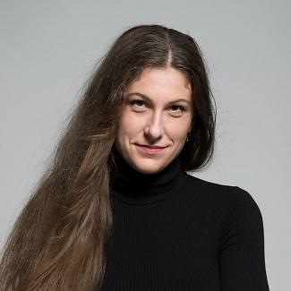 Eva Decroix