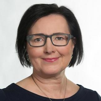 Kandidát koalice SPOLU Eva  Kostihová (ODS) pro Jihomoravský kraj pro volby do PS ČR 2021.