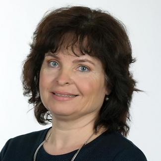 Kandidát koalice SPOLU Eva Rajchmanová (KDU-ČSL) pro Jihomoravský kraj pro volby do PS ČR 2021.