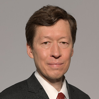 Kandidát koalice SPOLU Hayato Okamura (KDU-ČSL) pro Praha pro volby do PS ČR 2021.