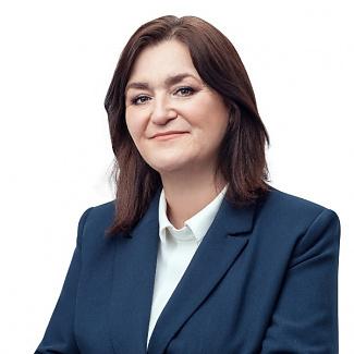 Kandidát koalice SPOLU Helena Langšádlová (TOP 09) pro Středočeský kraj pro volby do PS ČR 2021.