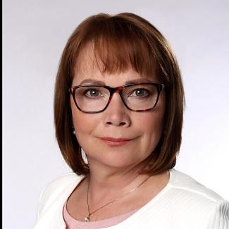 Kandidát koalice SPOLU Helena  Řežábová  (ODS) pro Plzeňský kraj pro volby do PS ČR 2021.