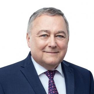 Kandidát koalice SPOLU Ivan Adamec (ODS) pro Královéhradecký kraj pro volby do PS ČR 2021.