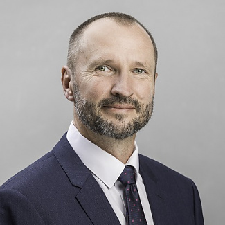 Ing. Jakub Unucka, MBA