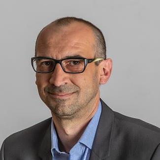 Mgr. Jan Čechlovský