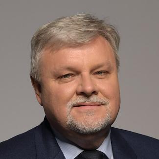 Kandidát koalice SPOLU Jan Decker (KDU-ČSL) pro Praha pro volby do PS ČR 2021.
