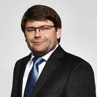 Kandidát koalice SPOLU Jan Jakob (TOP 09) pro Středočeský kraj pro volby do PS ČR 2021.