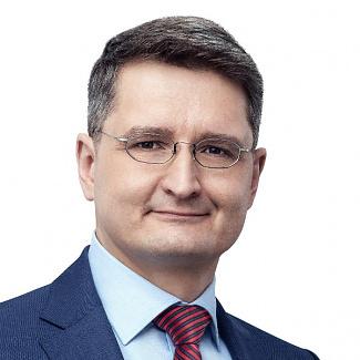 Kandidát koalice SPOLU Jan Koloničný (TOP 09) pro Moravskoslezský kraj pro volby do PS ČR 2021.