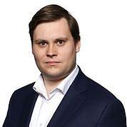 Kandidát koalice SPOLU Jan Pleskač (ODS) pro Středočeský kraj pro volby do PS ČR 2021.