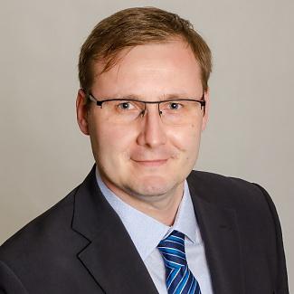 Kandidát koalice SPOLU Jan Ťažký (ODS) pro Ústecký kraj pro volby do PS ČR 2021.