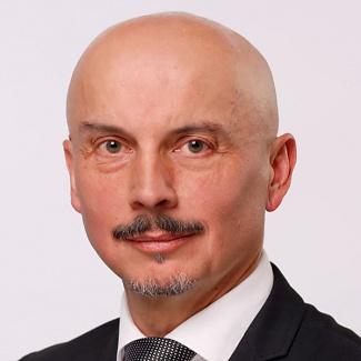 Kandidát koalice SPOLU Jaroslav Kučera (ODS) pro Moravskoslezský kraj pro volby do PS ČR 2021.