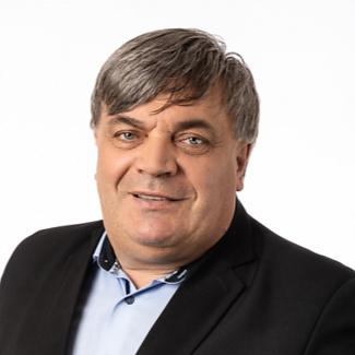 Kandidát koalice SPOLU Jaroslav Martinů (ODS) pro Pardubický kraj pro volby do PS ČR 2021.