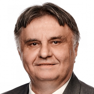 Kandidát koalice SPOLU Jaroslav Procházka (KDU-ČSL) pro Olomoucký kraj pro volby do PS ČR 2021.