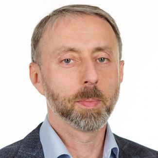 Kandidát koalice SPOLU Jindřich Vobořil (ODS) pro Jihomoravský kraj pro volby do PS ČR 2021.