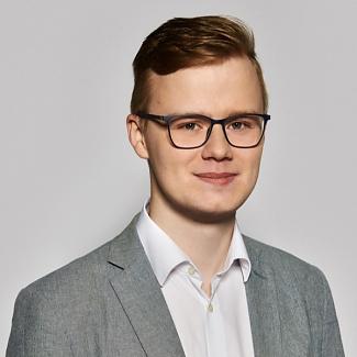 Kandidát koalice SPOLU Jiří Baňka (KDU-ČSL) pro Středočeský kraj pro volby do PS ČR 2021.